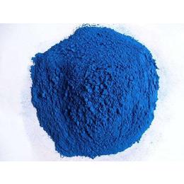 河南氧化铁蓝 厂家直销 遮盖力好氧化铁蓝