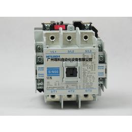 S-N800 AC100三菱 交流接触器 资料找广州观科