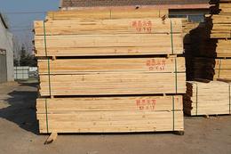 铁杉建筑木方-山东福日木材-铁杉建筑木方哪里卖