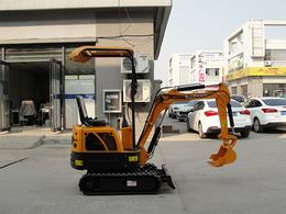 众达机械-小型挖掘机-云南小型挖掘机