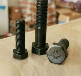 供应宁波三多牌  高强度外六角螺栓螺丝