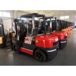 台励福3吨3.5吨内燃柴油叉车不同吨位叉车出售定制