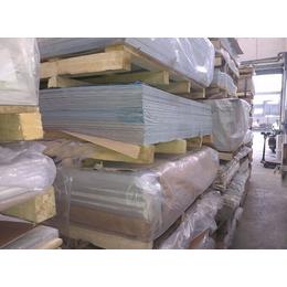 国标2024铝合金板 特硬2017硬铝板 厚铝板 铜铝合金板