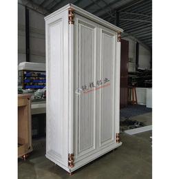 朴质简约全铝合金书柜家具定制  新款全铝合金储物柜厂家供应