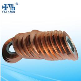 厂家生产销售铜箔麦拉带  供应电缆铜箔