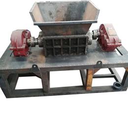 重庆供应编织袋撕碎机 正规厂家制造  产量高 撕碎效果好