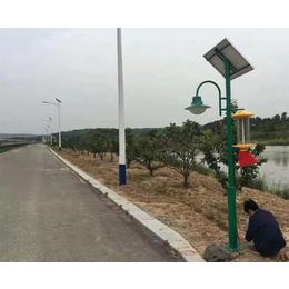 太阳能杀虫灯生产厂家、安徽普烁光电、安徽太阳能杀虫灯