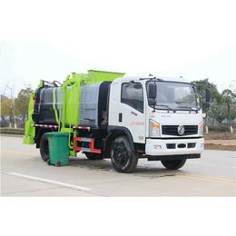 一辆能装10立方运输泔水剩饭剩菜垃圾车价格