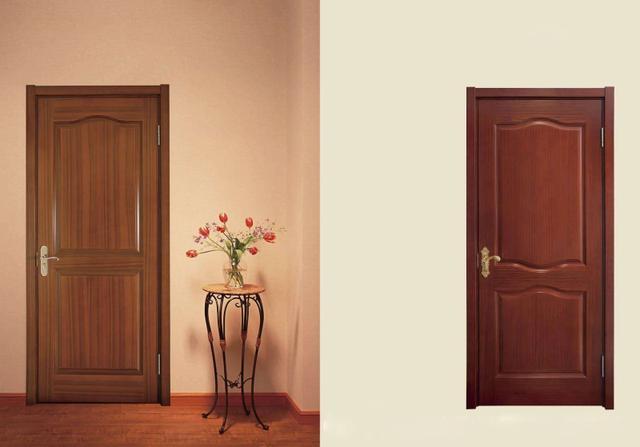 想要房间装修的有档次,一定要选好木门!
