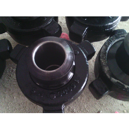 供应鸿峰4寸70Mpa压力锻钢材质FIG1003型锤击油壬