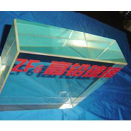 防辐射铅玻璃制造商-定西铅玻璃-山东瑞德森值得信赖(查看)