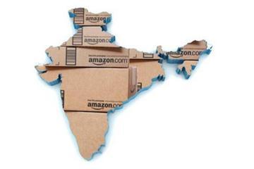 印度电商市场竞争异常激烈,亚马逊大举扩张