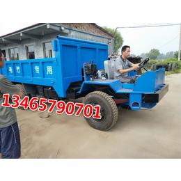 济宁厂家供应正版四不像运输车3速变速箱12个档位的运输拖拉机