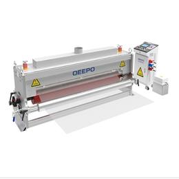 上海QEEPO品牌电晕机 QP-C35A陶瓷电极电晕处理机