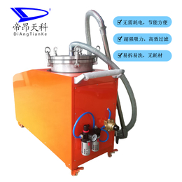 工业小型油渣分离机