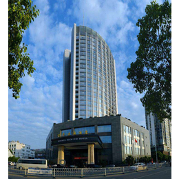 九江青安维保单位-九江建国大酒店缩略图