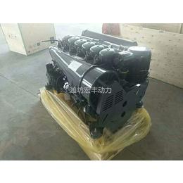北内OEM直销道依茨风冷柴油机  F6L912