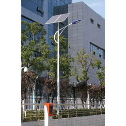 石嘴山太阳能路灯厂家量大从优2018新产品