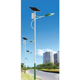 银川LED路灯锂电太阳能路灯厂家量大从优银川