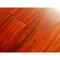紫檀木地板的特性