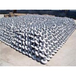 复合绝缘子厂家回收高价回收工程剩余废旧瓷瓶绝缘子