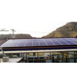 太阳能路灯,河北区光伏发电,金屋顶光伏