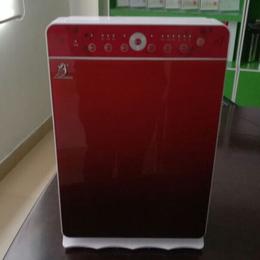 室内空气污染净化器JY8000健宜