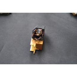 冲压件-电器电源接头-铜弹片