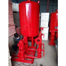 供应消防增压机组 丹博泵业