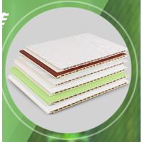 竹木纤维墙板的好处你知道多少?