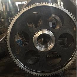 焦钢大齿轮 含税价4200不包含运费