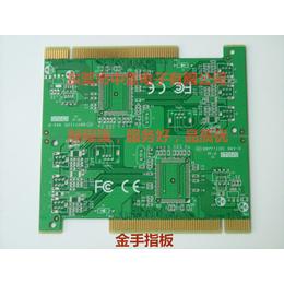 中雷pcb.高精密多层pcb生产厂家.6层阻抗板.高TG板