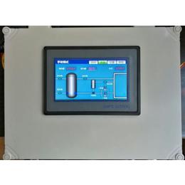 新型智能定压补水脱气控制器