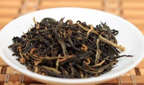 浅谈宁红茶
