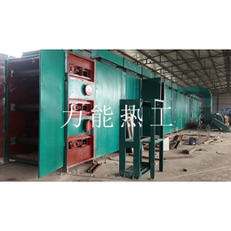 型煤球链板式烘干机,力能机械厂家直销,型煤球链板式烘干机选型