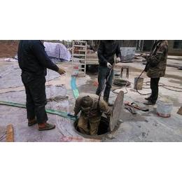 顺义区市政排水管道疏浚服务公司 资质齐全