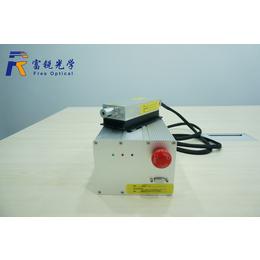 富锐光学 固体激光器 微脉冲连续激光器 仪器集成打标