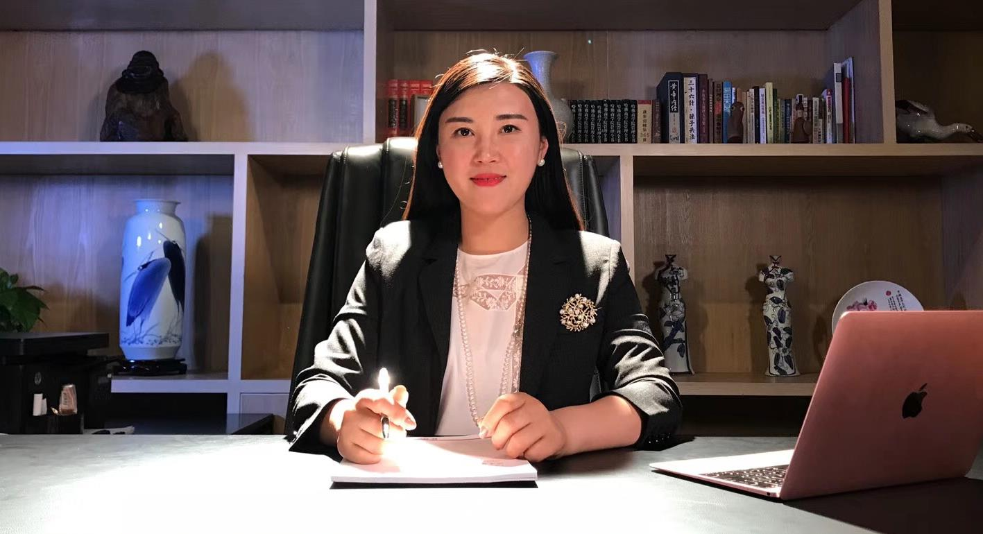 恭喜董事長鞏珊珊榮任中國青年創業導師