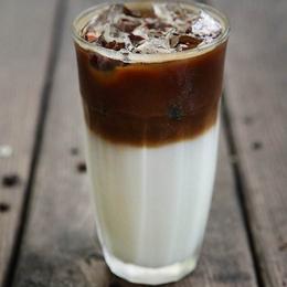 饮料供应 顶呱呱-拿铁咖啡 招商