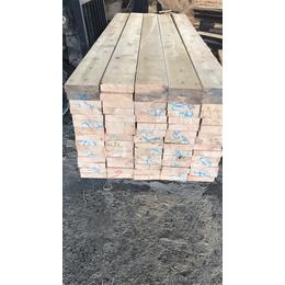 供应厂家直销花旗松建筑木方模板