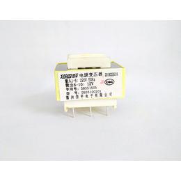 220V变12V插针式电源变压器DB35100201