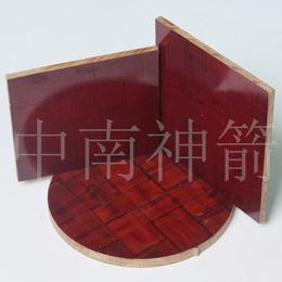 湖南竹胶板厂 高温高压 防水强不开胶 反复使用20次以上