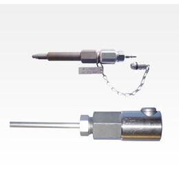 产自瑞士线缆注气针及快速接头_特力得国外元件代理