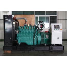 四川猪场专用150kw千瓦燃气发电机 废气回收气体发电机组