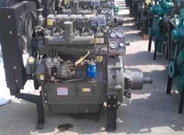 潍坊6126ZLD柴油机配套200千瓦发电机纯铜无刷