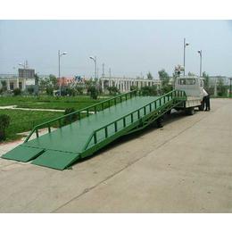大同液压固定式装卸平台-金力机械放心企业-港口用装卸平台