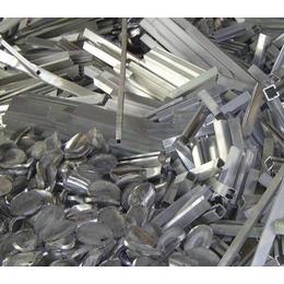 洪梅废铝回收高价****6063废铝边料高价收购