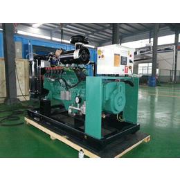 吐鲁番250KW油田气发电机组价格 康明斯石油伴生气发电机