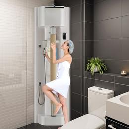 360度智能搓澡洗出美丽无死角智能搓澡机