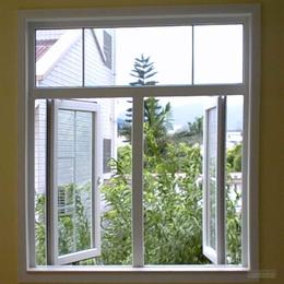 尤胜龙门窗50平开窗定制